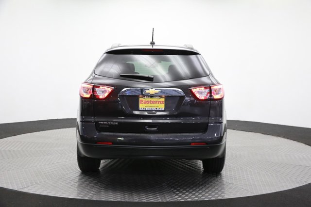 2017 Chevrolet Traverse for sale 120591 4