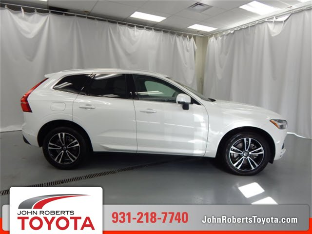 Used 2019 Volvo XC60 in Manchester, TN