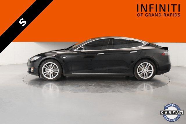 2013 Tesla Model S  6