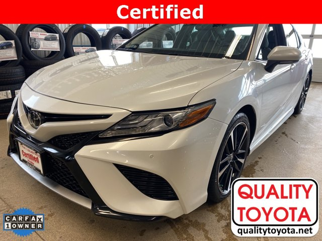 Used 2018 Toyota Camry in ,