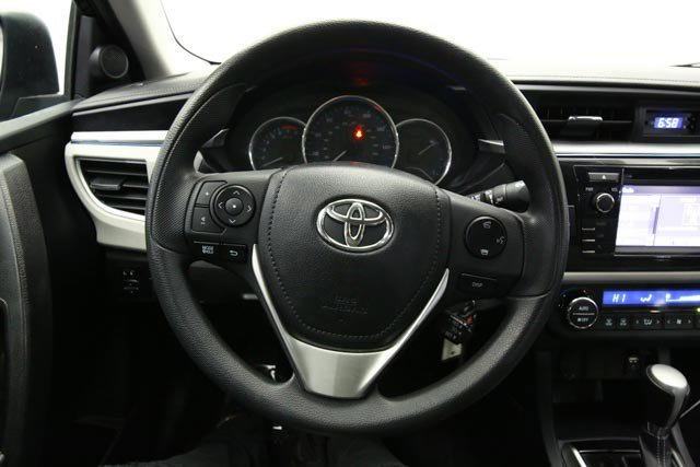 2016 Toyota Corolla for sale 122666 13