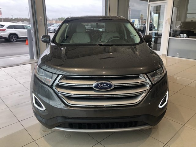 Used 2018 Ford Edge in Henderson, NC