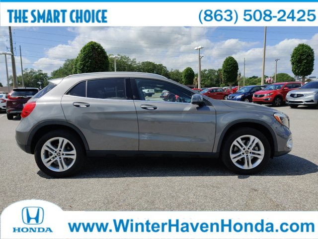 Used 2018 Mercedes-Benz GLA in Winter Haven, FL