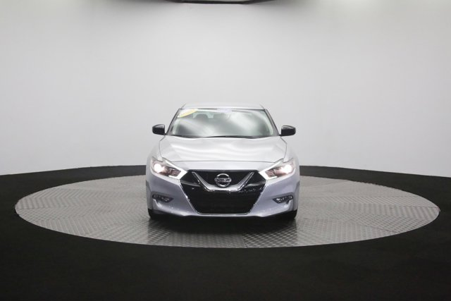 2016 Nissan Maxima for sale 120997 49