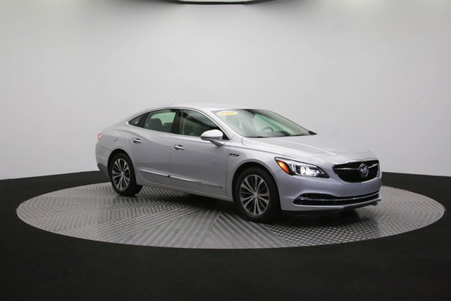 2017 Buick LaCrosse for sale 125259 44