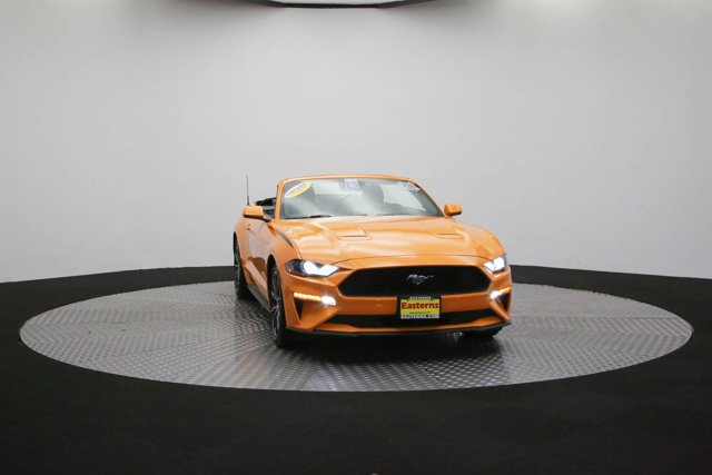 2019 Ford Mustang for sale 125374 44