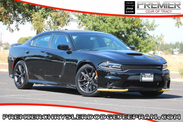 New 2019 Dodge Charger in Tracy, CA
