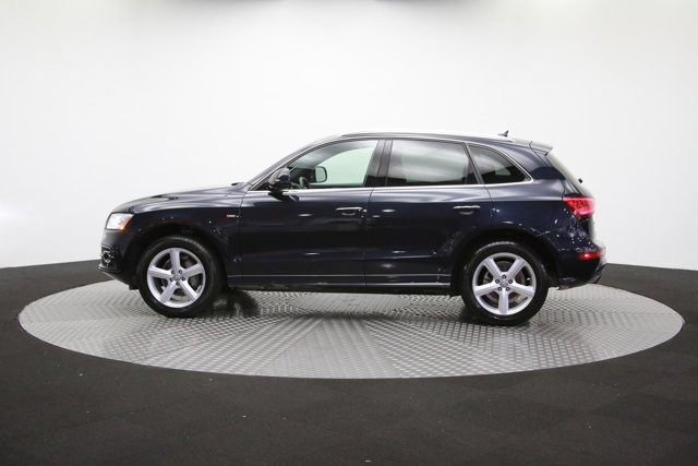 2017 Audi Q5 for sale 123389 57