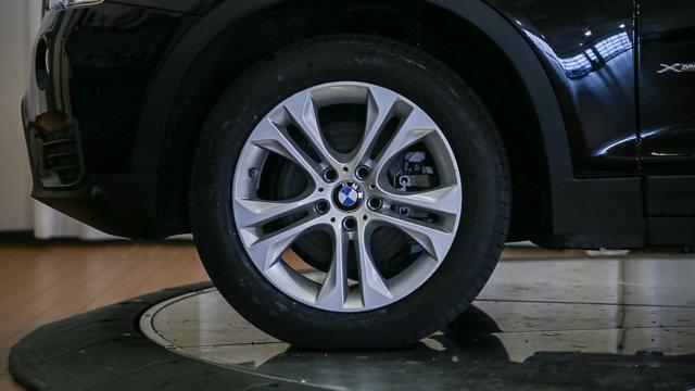 Used 2017 BMW X3 xDrive35i Sports Activity Vehicle