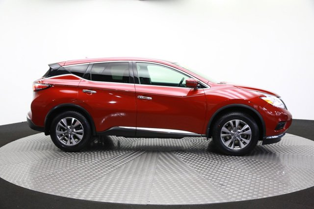 2016 Nissan Murano for sale 124638 3