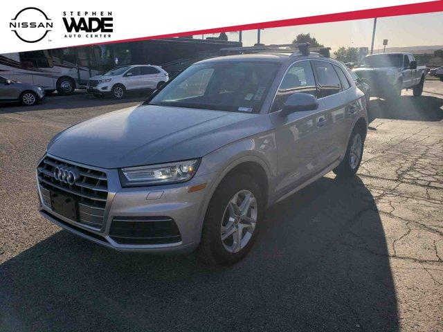 Used 2019 Audi Q5 Premium