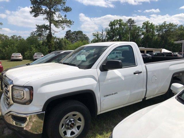 Used 2018 GMC Sierra 1500 in Lake City, FL
