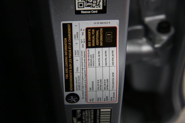 2016 Mercedes-Benz CLS-Class for sale 122975 22