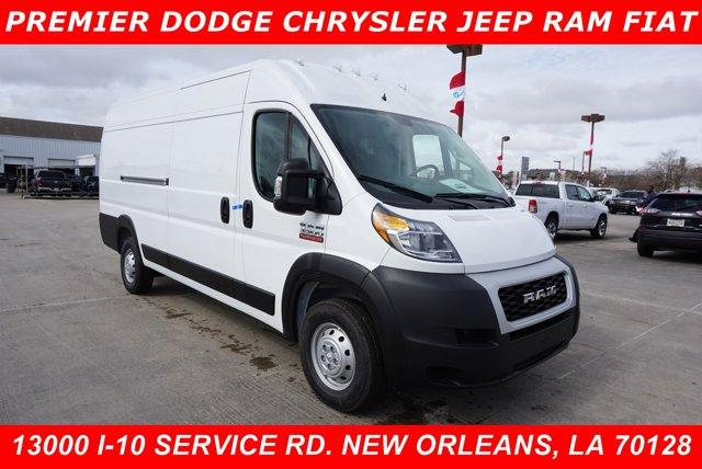 New 2020 Ram ProMaster Cargo Van in Chalmette, LA