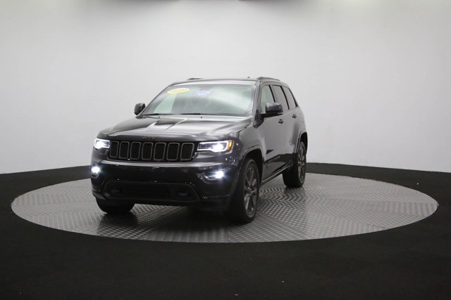 2016 Jeep Grand Cherokee for sale 124163 49