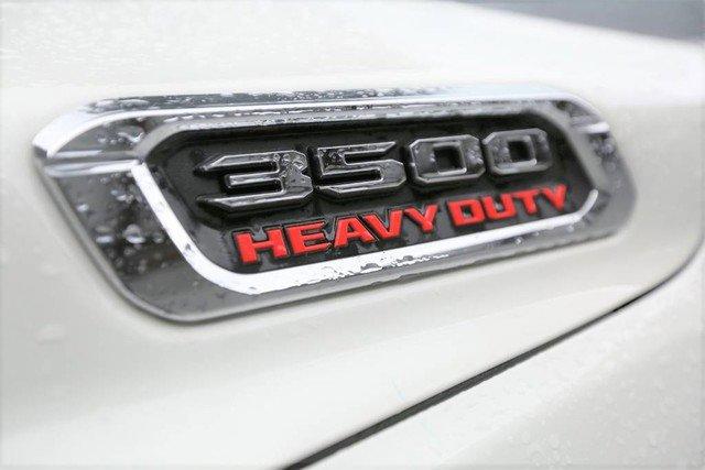 New 2020 Ram 3500 in Sulphur Springs, TX