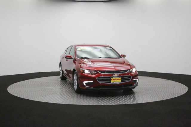 2017 Chevrolet Malibu for sale 125688 45