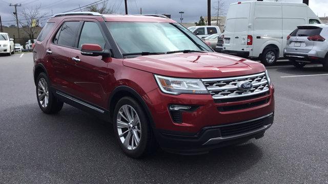 Used 2019 Ford Explorer in , AL