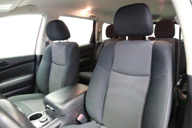2018 Nissan Pathfinder for sale 120515 33
