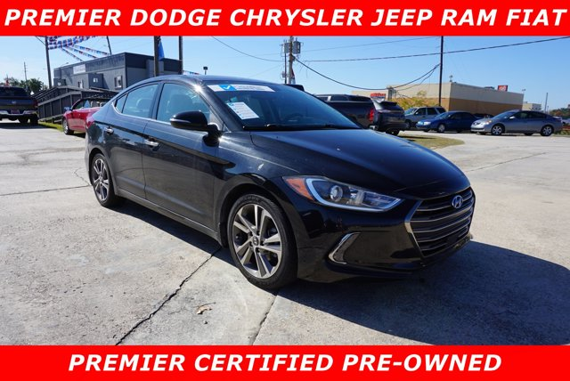 Used 2017 Hyundai Elantra in , LA