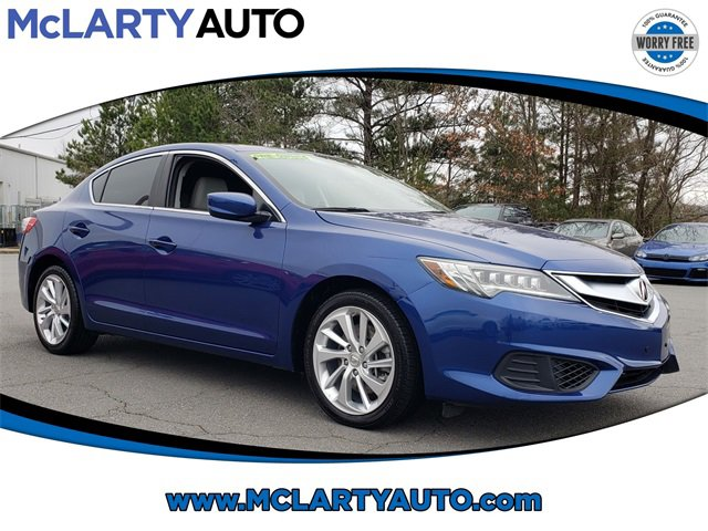 Used 2016 Acura ILX in , AR