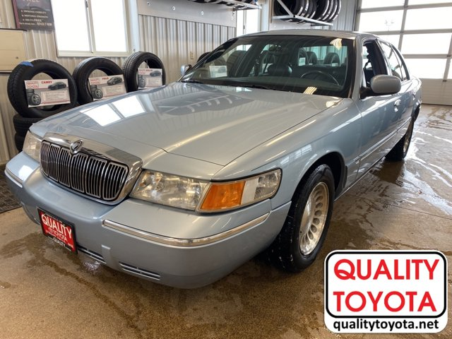 Used 2001 Mercury Grand Marquis in ,