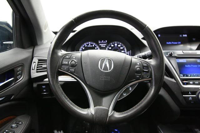 2017 Acura MDX for sale 121749 13
