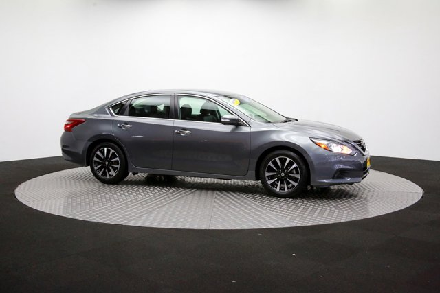 2018 Nissan Altima for sale 121805 42