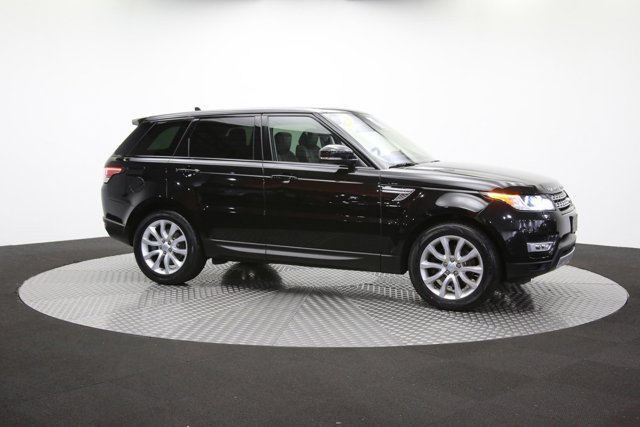 2016 Land Rover Range Rover Sport for sale 123365 44
