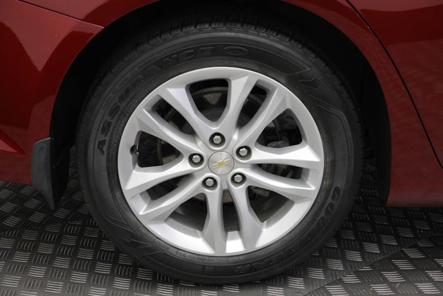 2017 Chevrolet Malibu for sale 125688 25