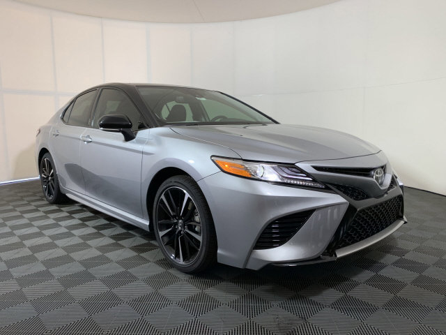 New 2020 Toyota Camry in Memphis, TN