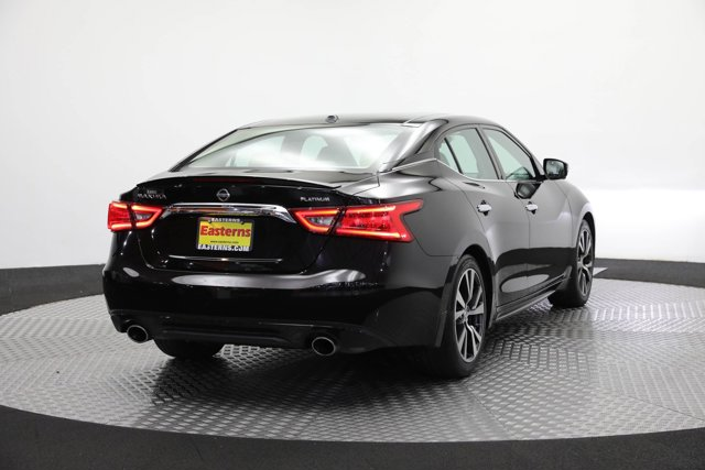 2017 Nissan Maxima for sale 124655 4