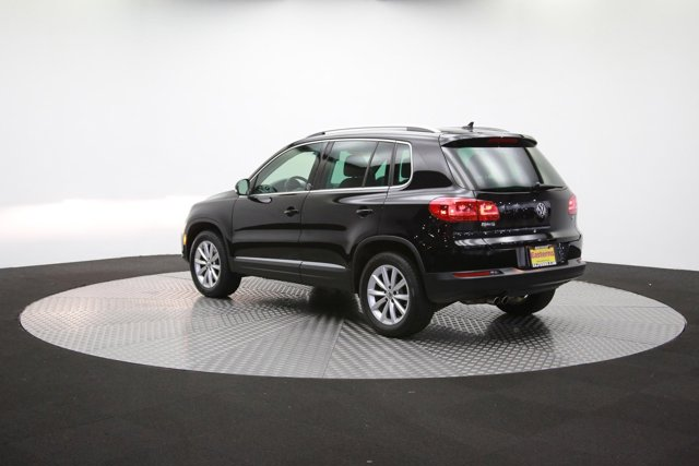 2017 Volkswagen Tiguan for sale 123058 59