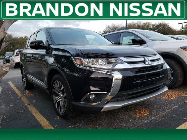 Used 2017 Mitsubishi Outlander in Tampa, FL