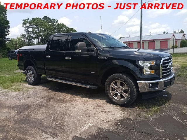 Used 2017 Ford F-150 in Goldsboro, NC