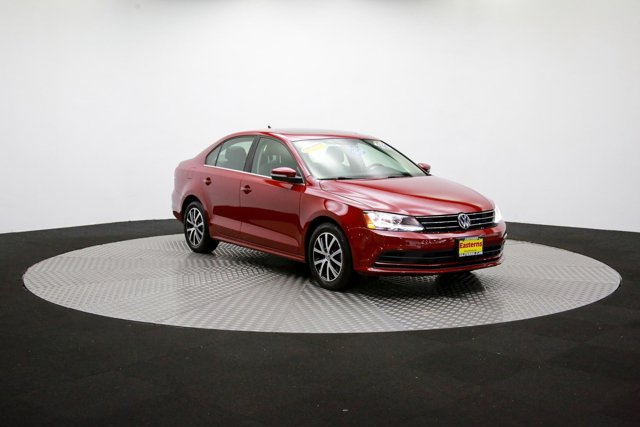 2017 Volkswagen Jetta for sale 122684 46