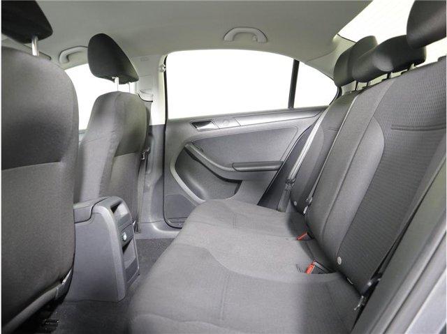 2015 Volkswagen Jetta Sedan 2.0L S Sedan 4D FWD