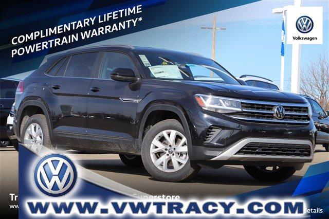 New 2020 Volkswagen Atlas Cross Sport in Livermore, CA