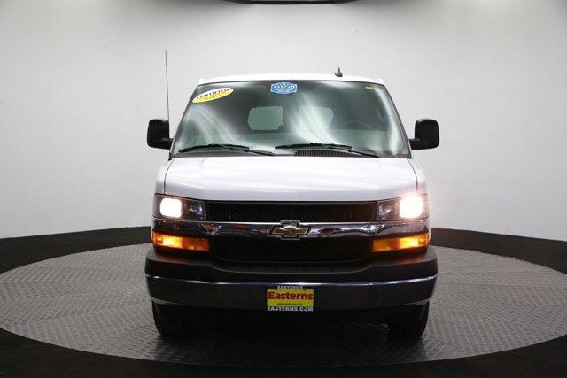 2017 Chevrolet Express Passenger for sale 124018 1
