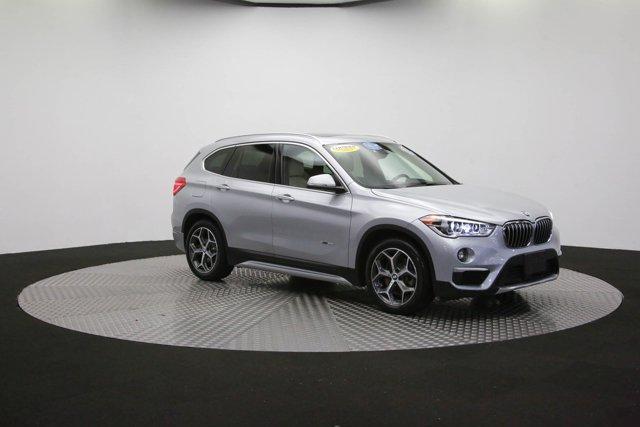 2016 BMW X1 for sale 123977 45