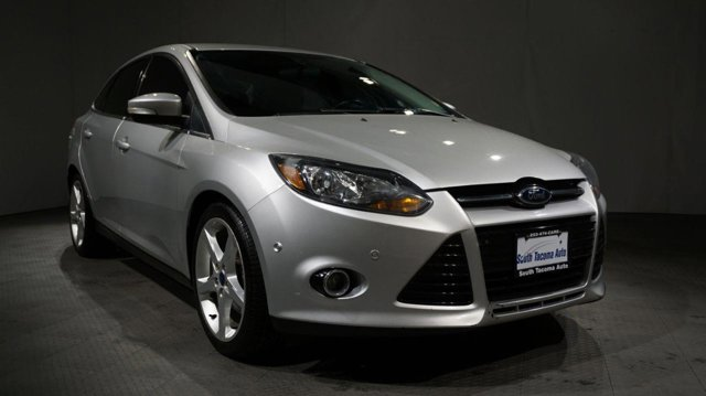 Used 2013 Ford Focus in Tacoma, WA