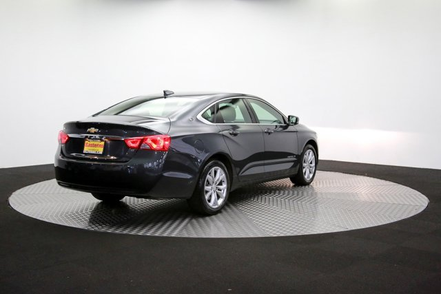 2018 Chevrolet Impala for sale 124071 34
