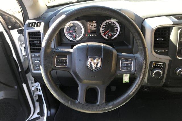 Used 2014 Ram 1500 2WD Reg Cab 120.5 Express