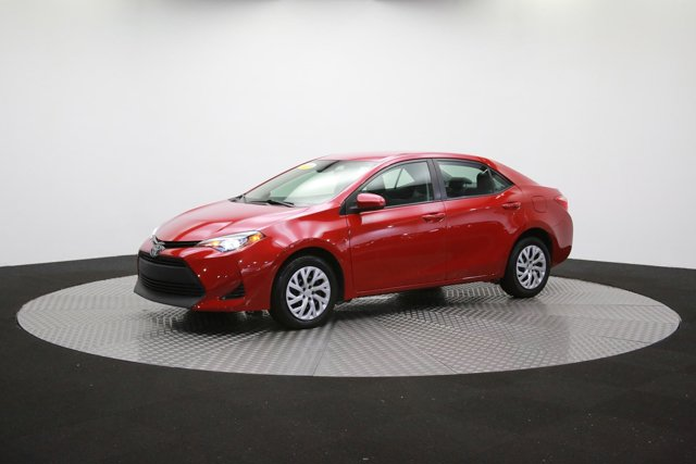 2017 Toyota Corolla for sale 122624 50