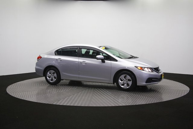 2015 Honda Civic for sale 119979 54