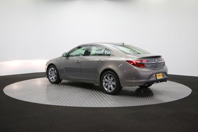 2017 Buick Regal for sale 123437 59