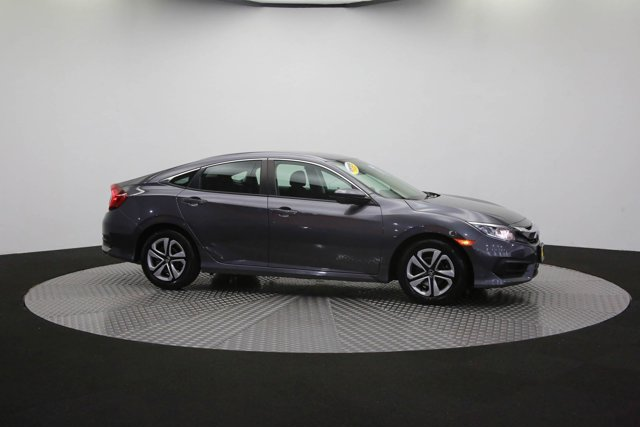 2017 Honda Civic for sale 125699 41