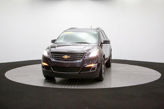 2016 Chevrolet Traverse for sale 122101 49
