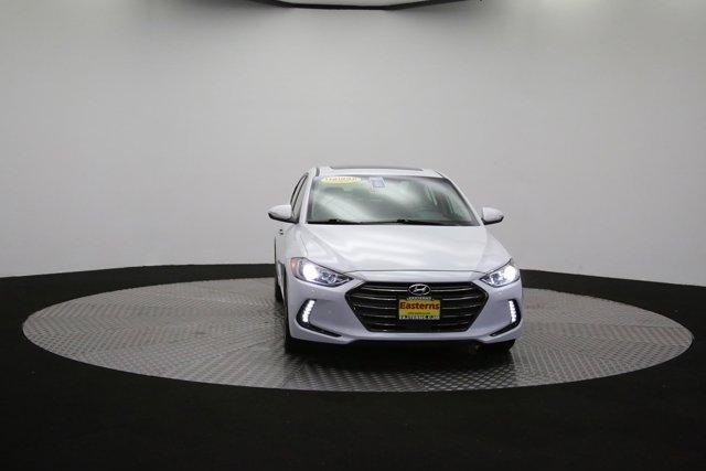 2017 Hyundai Elantra for sale 124258 47