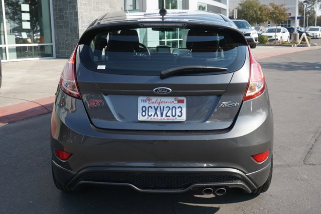 Used 2017 Ford Fiesta ST Hatch